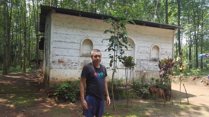 About Casa Xelaju