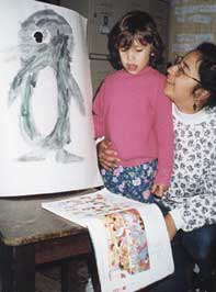 Spanish-study-children-guatemala | Spanish immersion for children