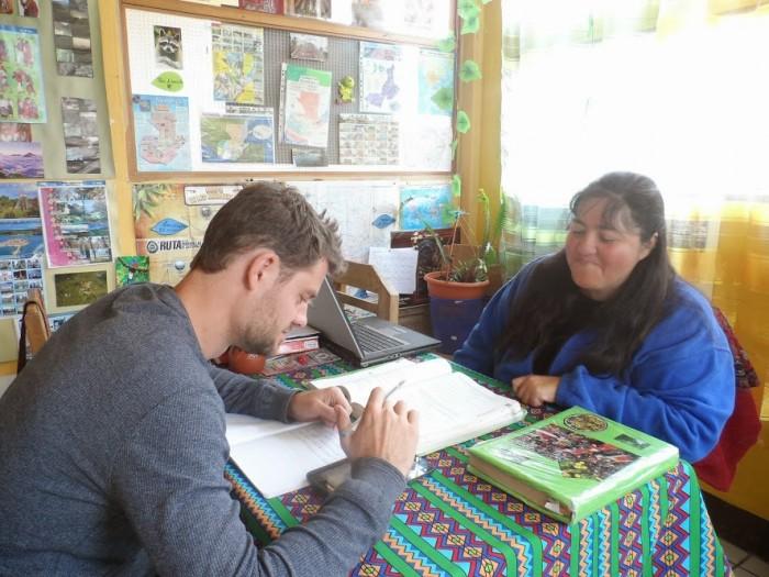 OPI Spanish Test Preparation