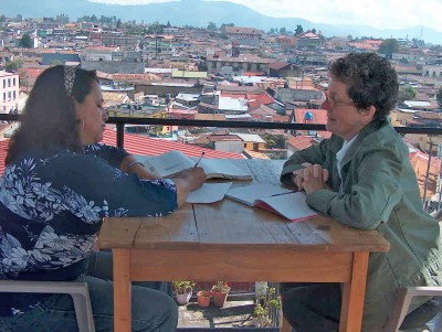 learning Spanish in Guatemala | Praxis PPST Test Preparation