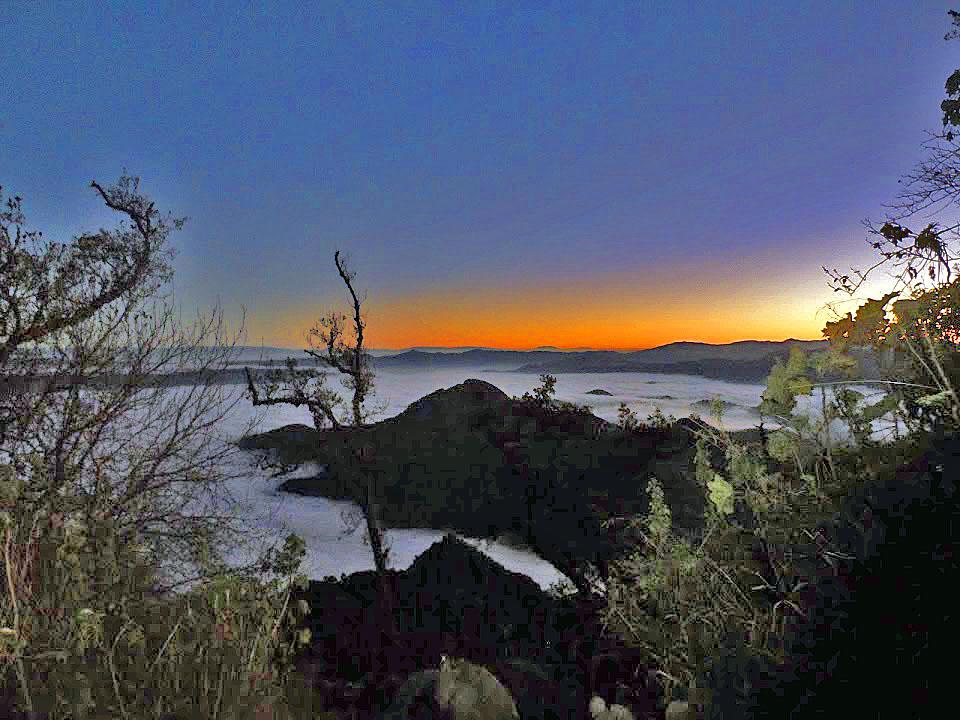 sunrise-santa-maria-volcano