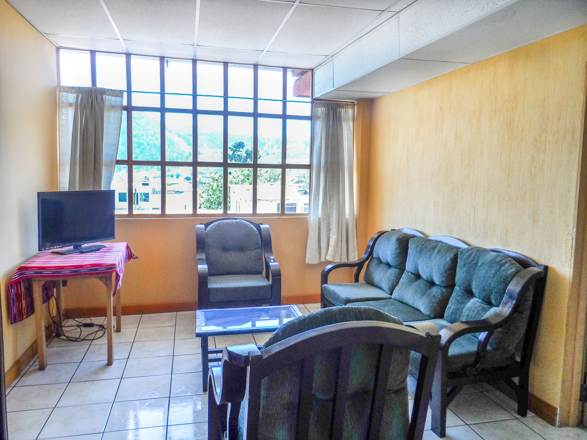 apartment-1-living-room-quetzaltenango