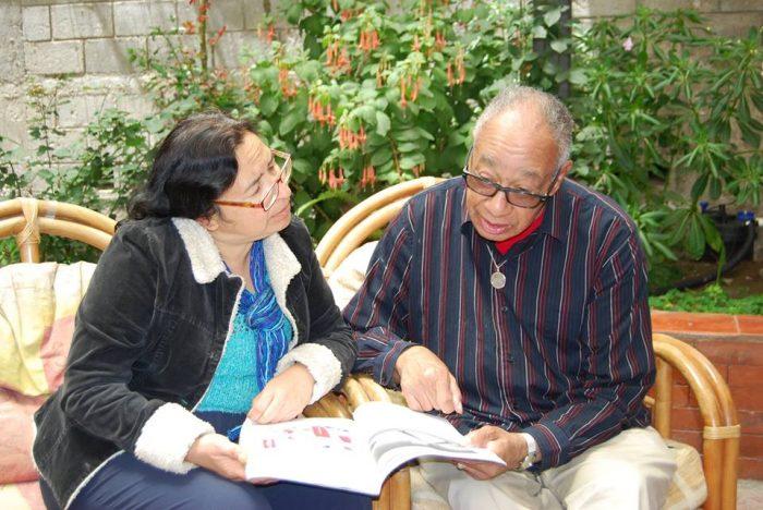 Spanish for Retirees in Quetzaltenango