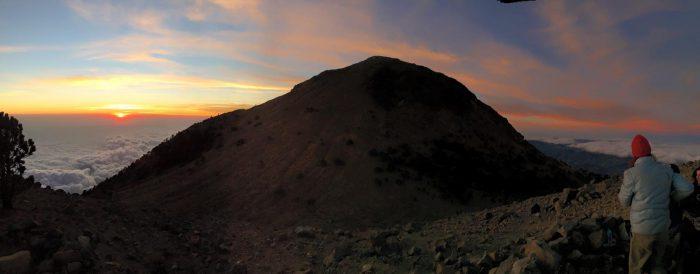 Trekking Volcan Tajumulco