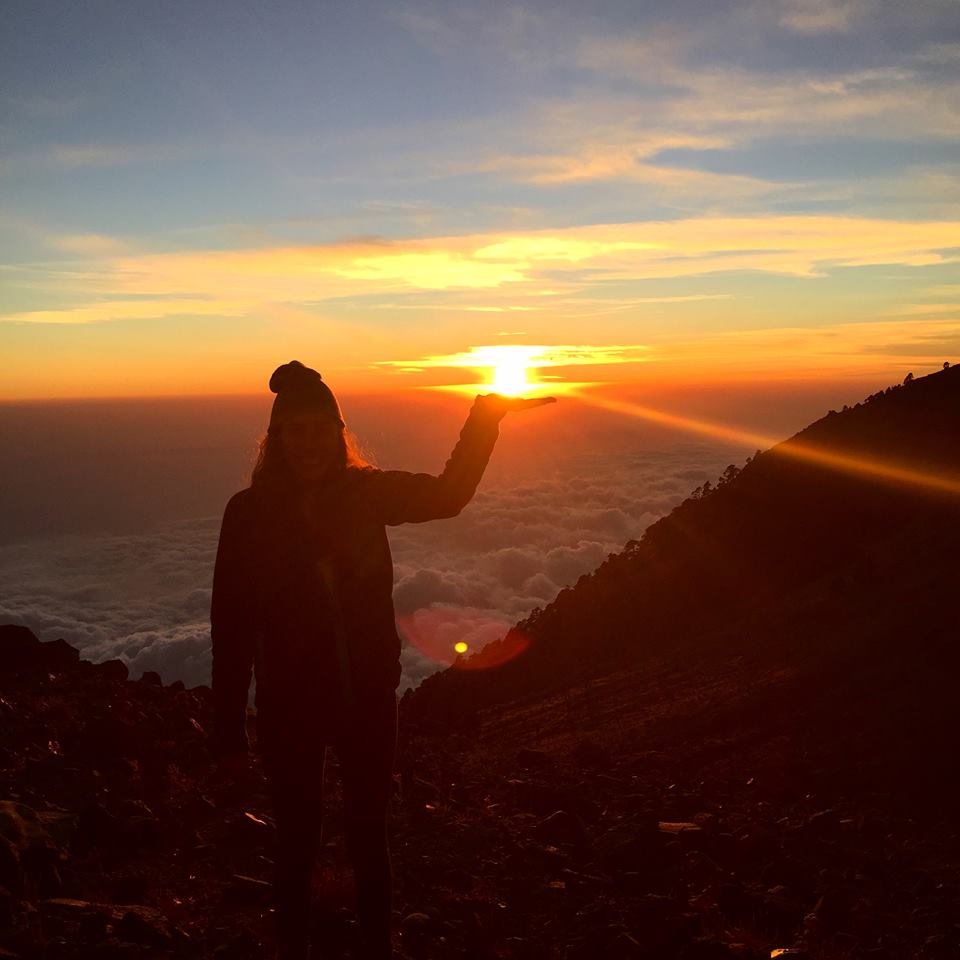 sunrise-volcano-tajumulco